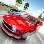 Drift Car Nitro Racing 3D