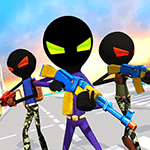 Stickman Battle Royale: Grand War cho Android