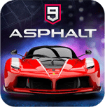 Asphalt 9: Legends cho iOS