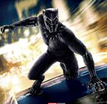 Black Panther Vibranium Hunt