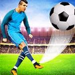Football Strike Soccer Penalty