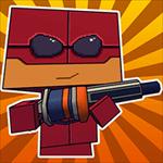 Pixel Battle: Gun Strike 3D