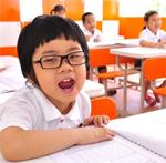 Bộ đề thi học kì 2 môn Toán lớp 2 năm 2017 - 2018 theo Thông tư 22
