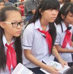 Bộ đề thi học kì 2 lớp 4 năm 2017 - 2018 theo Thông tư 22