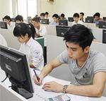 Đề thi đánh giá năng lực Đại học Quốc Gia Thành Phố Hồ Chí Minh