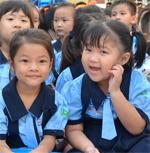 Tuyển tập 33 đề thi học kì 2 lớp 1 môn Tiếng Việt theo Thông tư 22