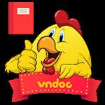 VnDoc - Giải bài tập cho Android