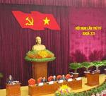 Toàn văn Nghị quyết Hội nghị Trung ương 7 khoá XII