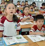 Cách luyện viết chữ cho bé chuẩn bị vào lớp 1