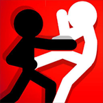 Stickman Revenge Fight Shadow