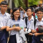 Đề thi tuyển sinh vào lớp 10 năm 2018 - 2019 sở GD&ĐT Hà Nội - Đề thi Chính thức