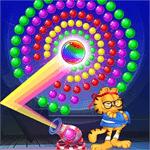 Bubble Shooter Kitty