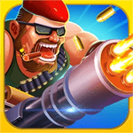 War Heroes Clash Battle Boom
