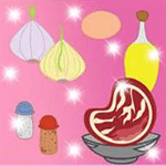 Cutlet Cooking Food Game