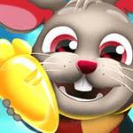 Talking Bunny Gold Run