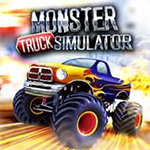 Monster Truck Simulator 2018