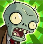 Plants vs Zombies survival