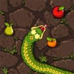 Snake Attack Survive