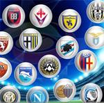 Lịch thi đấu bóng đá Ý 2018/2019