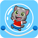 Talking Tom Jump Up cho iOS