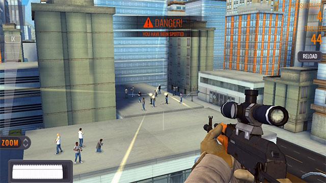 Game bắn tỉa hấp dẫn cho PC