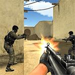 Counter Critical Strike