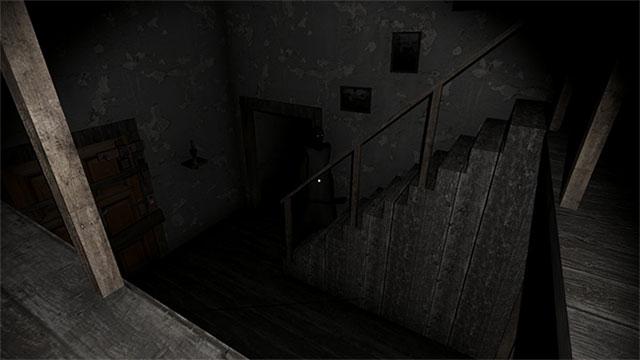 Ngôi nhà u ám