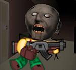 Granny Zombie War
