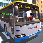 City Bus Simulator 2019