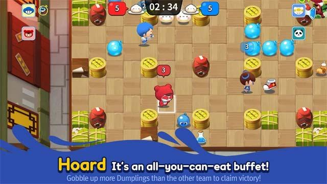 Super Skills mới bổ sung tính chiến thuật vào chiến đấu