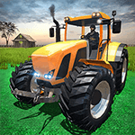 Village Farming Tractor Simulator 2019