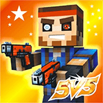 Pixel Counter CS Strike 3D