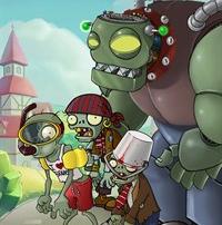 Zombies World: Revenge Journey