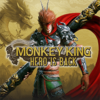 Money King: Hero is Back