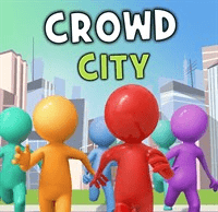 Crowdy City: Survival