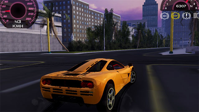 Game City Car Driving 2020 cho Windows 10