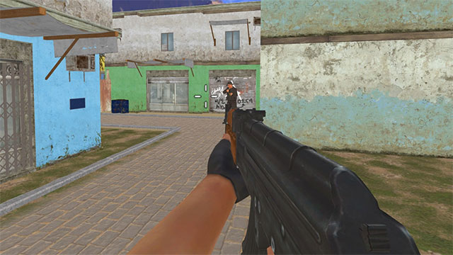 Tải game FPS Critical Ops