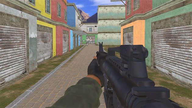Download FPS Critical Ops
