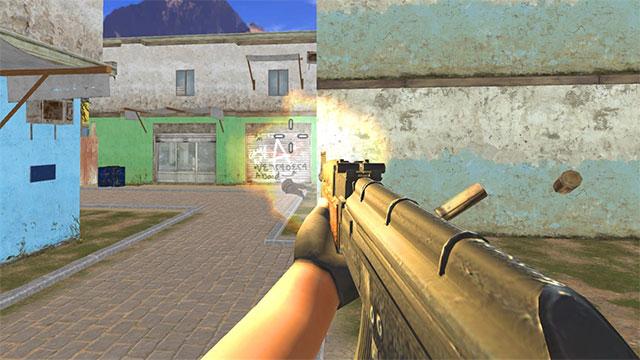 Game bắn súng FPS