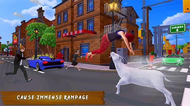 Goat Simulator 2020 cho Windows 10