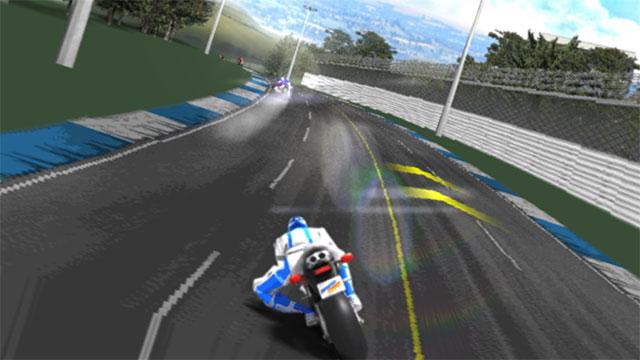 Trò chơi đua xe tốc độ
