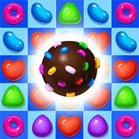 Candy Bomb Blast