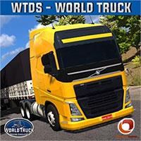 Cargo Truck Driver 3D